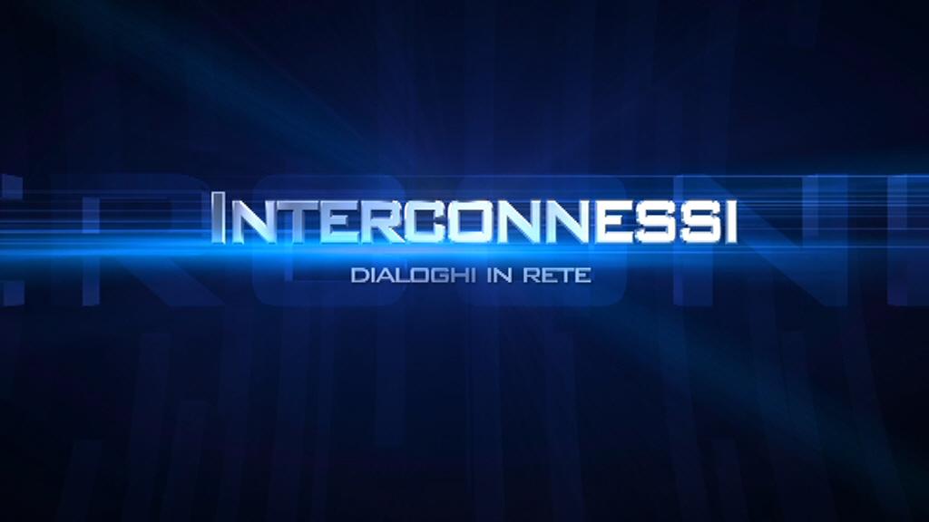 Interconnessi – Dialoghi in rete: Dott. Domenico Arturo Nesci-Psicoterapia online – Ultima puntata