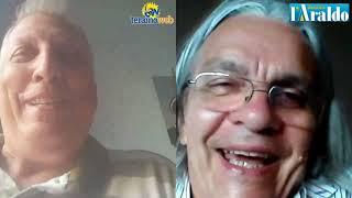 WWW.TERAMOWEB.IT – L' Araldo ci racconta – Puntata del 9-07-2021
