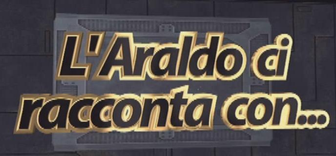 WWW.TERAMOWEB.IT – L' Araldo ci racconta – Puntata del 09-09-2021